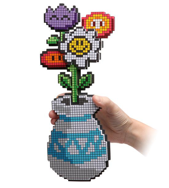 fleur-8-bit