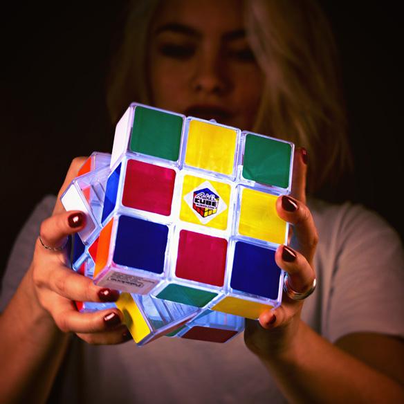 Rubiks-Cube-Light