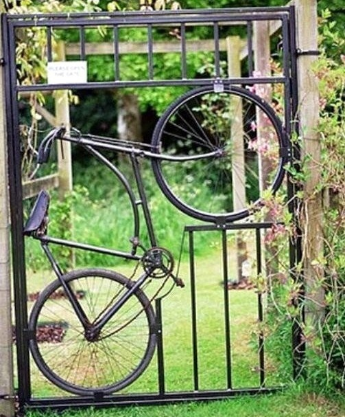 Gartendekoration selber basteln