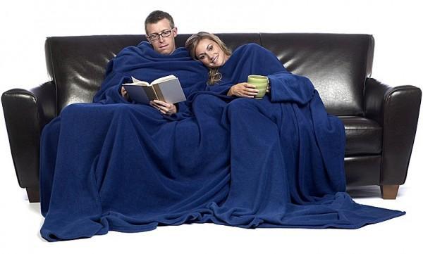 slanket-siamois-bateau-la-couverture-polaire-a-manches-bleu-roi-pour-couple