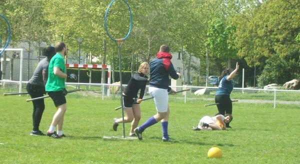 Quidditch - Toulouse