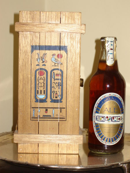 Tutankhamunale