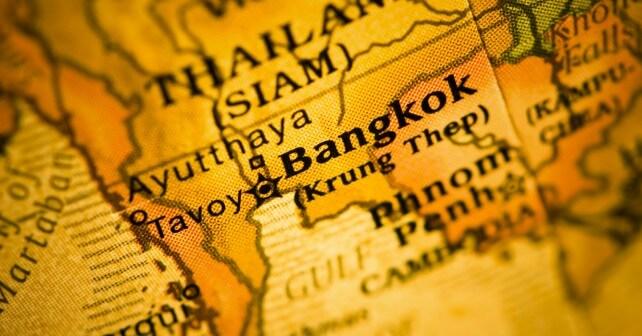 Vignette : Découvrir Bangkok autrement : le top 6 des insolites