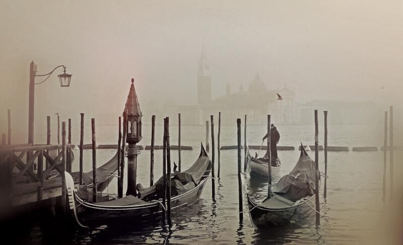 Les choses insolites à faire à Venise : notre top 5 !