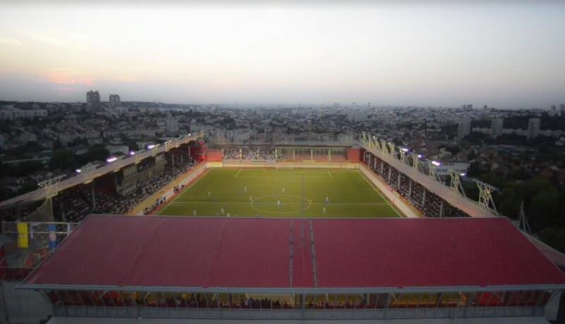 Les 8 stades de football les plus originaux au monde - page 3