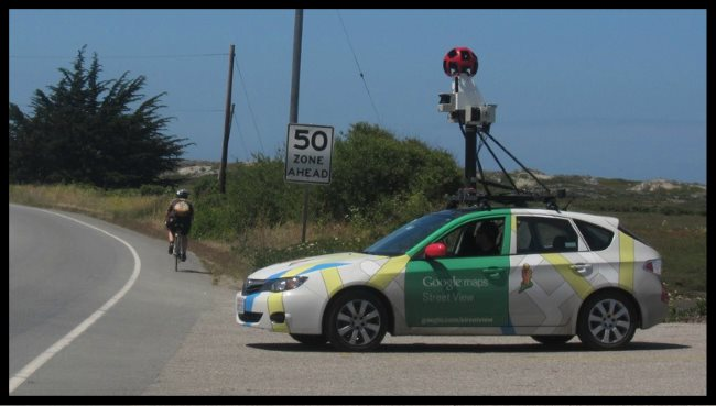 Duel Photos Google Cars Maps