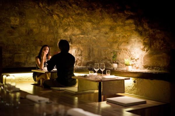Fabuleux Les 15 meilleurs restaurants insolites à Paris RA89