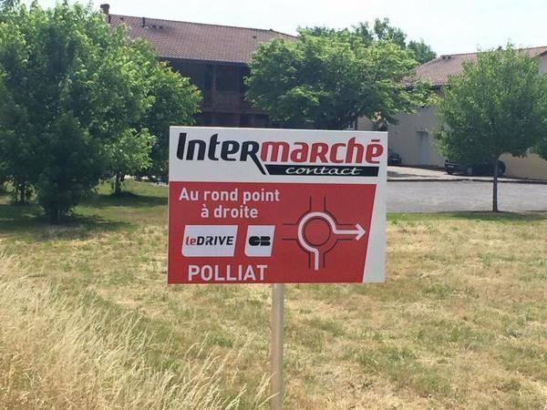 Image Insolite Du Jour Panneau Franglais