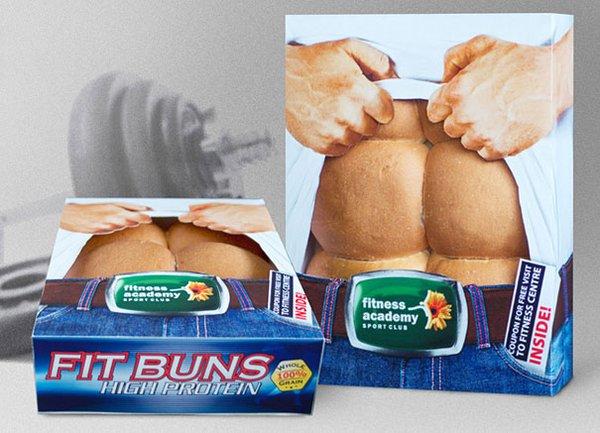 Du pain façon abdominaux