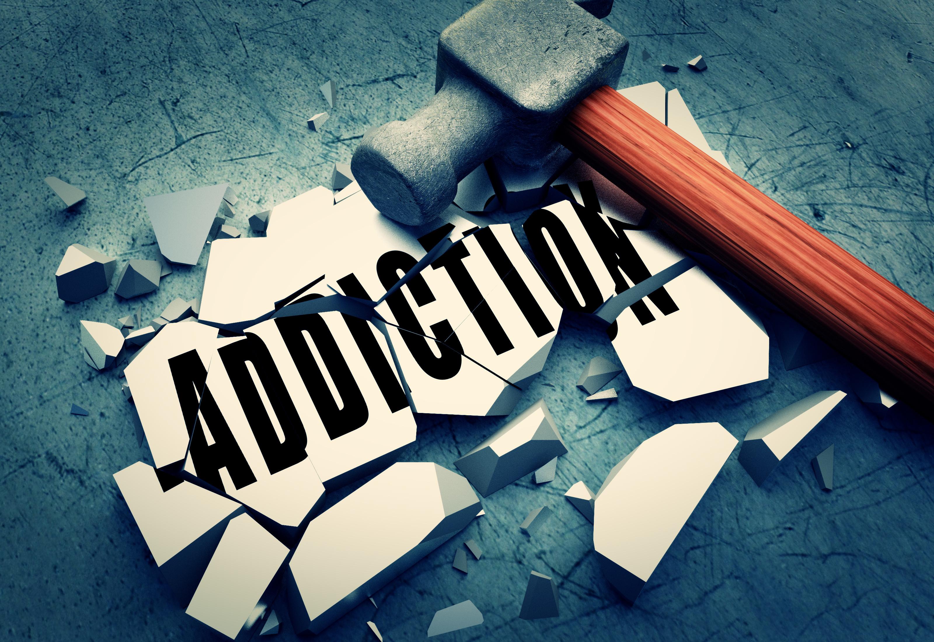 7 Addiction Insolite