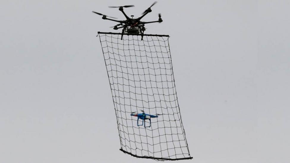 Drone Japon