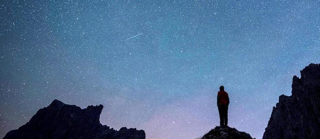 Pluie de météorites dans le sud-est de la France – Le Point