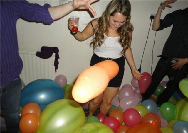 fete balon