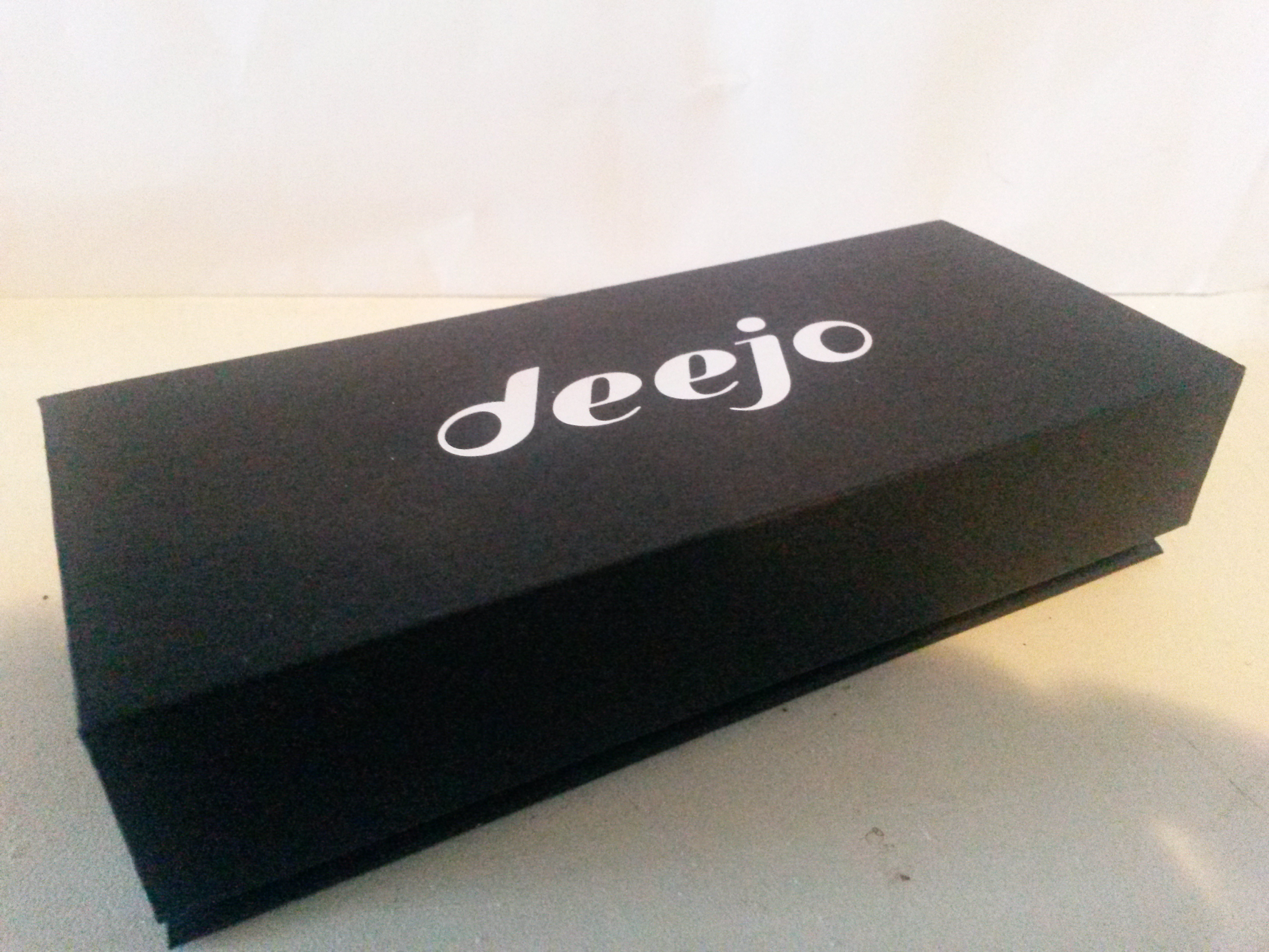 My Deejo - Boite Packaging