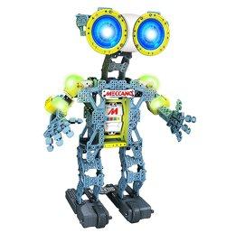 robot Meccanoïd G15 de Meccano Tech