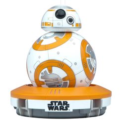 robot interactif Sphero Drone BB-8 Star Wars
