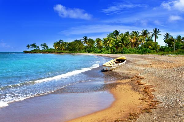 Jamaïque, Caraïbes