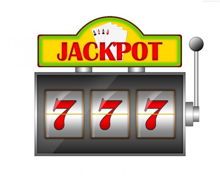 Jackpot casino en ligne