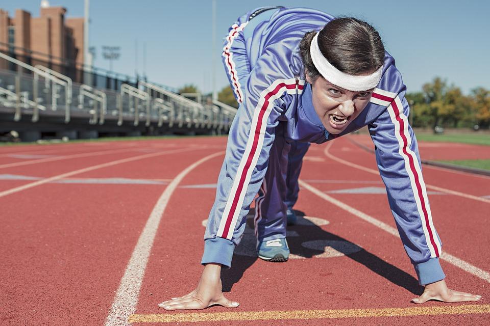 Le sport entre midi et deux, un véritable moyen de déconnecter