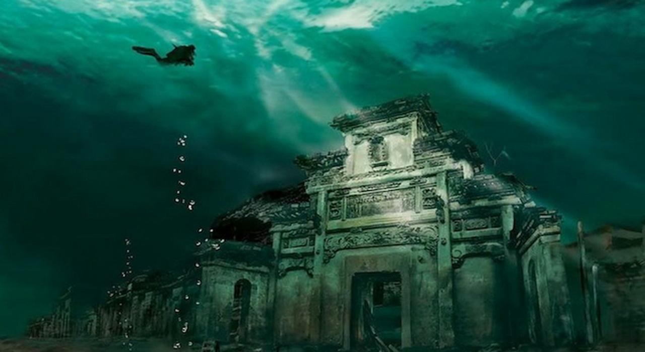 Shicheng City en Chine