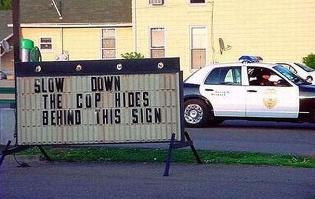 cop-warning-sign