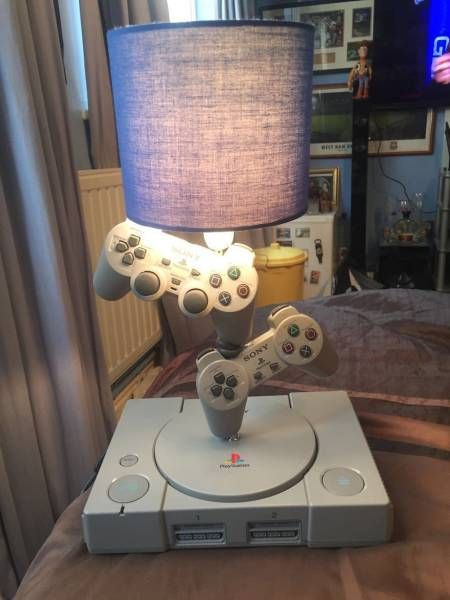 Recycler sa Playstation