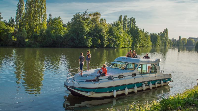 Anjou Navigation