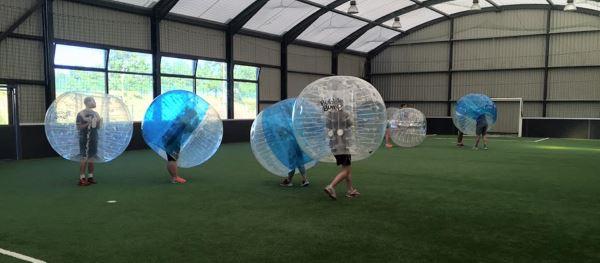 Bubble Bump Foot - Toulouse