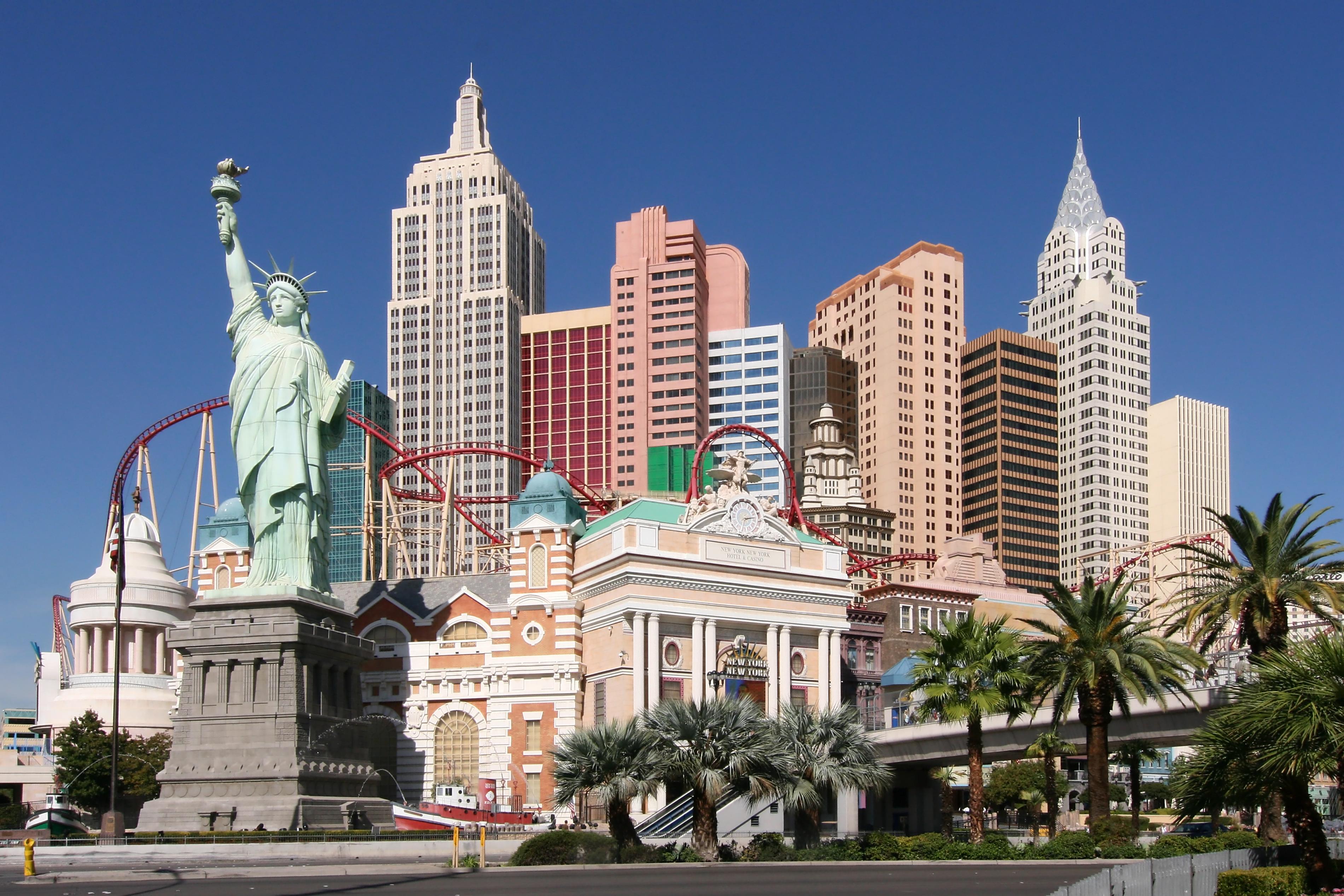 Hotel Le New York New York - Las Vegas