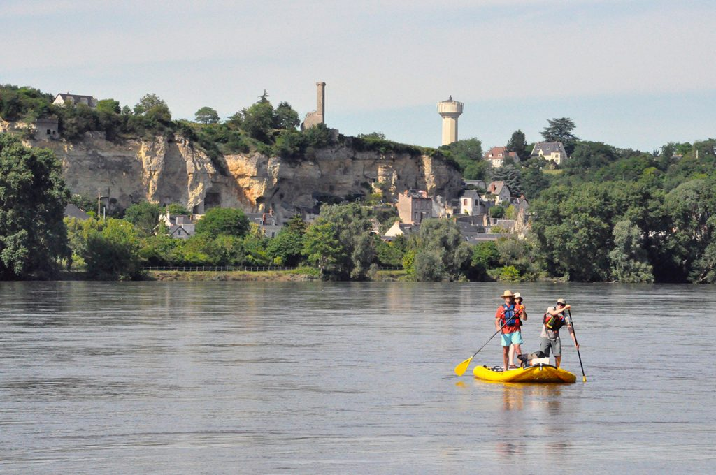 Made In Loire - Stand Up paddle geant