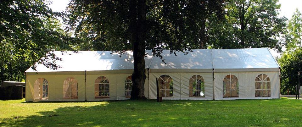 décorer ses tentes exposition