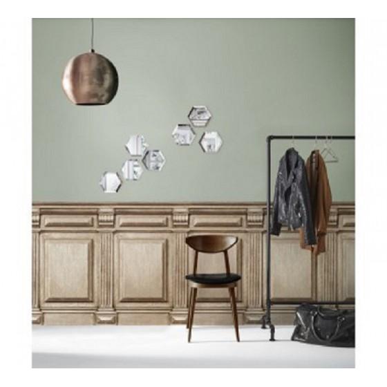 Décoration : 7 idées de papier peint insolites !
