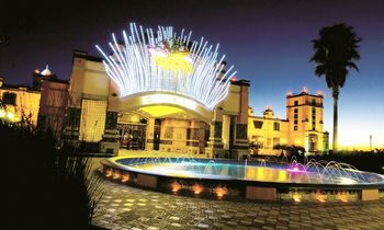 Rio Hotel Casino and Convention Resort à Klerksdorp
