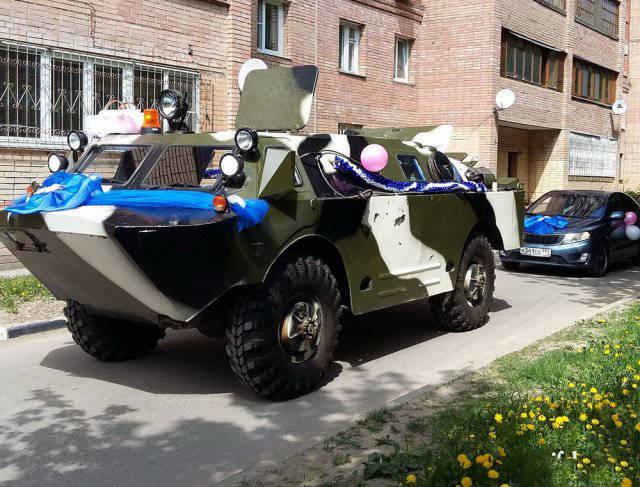 Ces choses là en Russie est simplement la normalité - #25