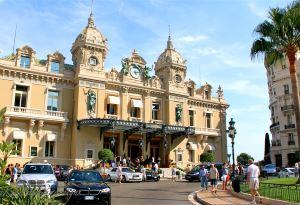 Le Casino de Monte-Carlo
