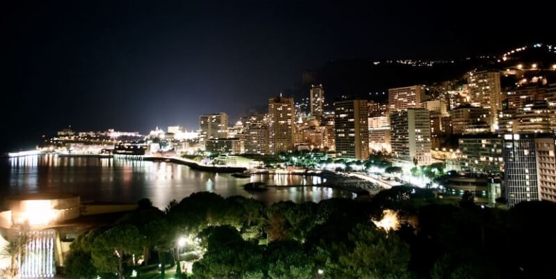 Top 3 des Casinos à Monaco