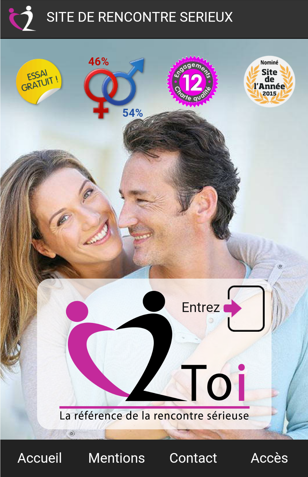 Top 10 site de rencontre