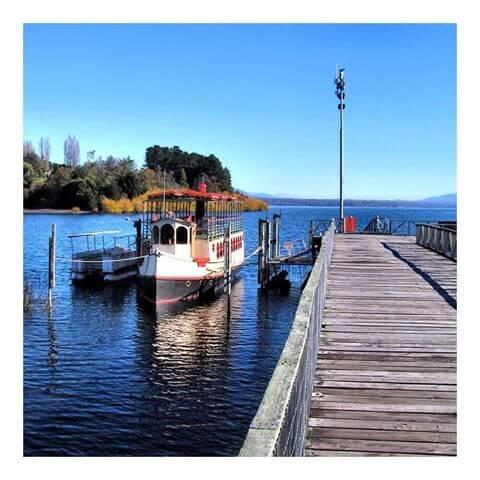 excursion-nautique-au-lac-villarrica