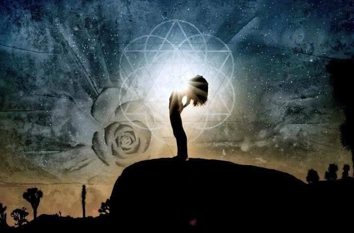 7 signes qui prouvent que vous êtes plus spirituel que vous ne le pensez