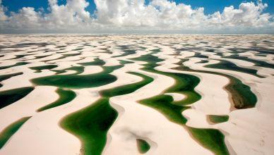 Top 10 des merveilles naturelles insolites