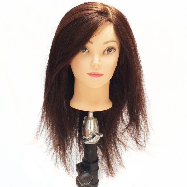 tête à coiffer