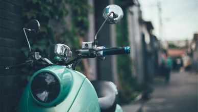 Comment acheter un scooter à Paris?