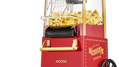 fabrique à pop corn
