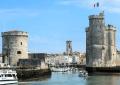 Une excursion en voilier pour découvrir La Rochelle